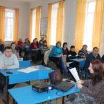Самоосвіта педагогічного працівника, як дієвий засіб формування професійної компетентності