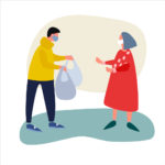 Як захиститися від COVID-19 літнім людям?