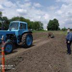 Що потрібно, щоб отримати посвідчення тракториста