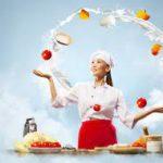 Звіт про проведення тижня з професії «Кухар»